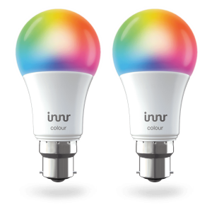 Smart Bulb Colour B22 Bayonet 2-pack BY 285 C