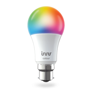 Smart Bulb Colour B22 Bayonet 1-pack BY 285 C