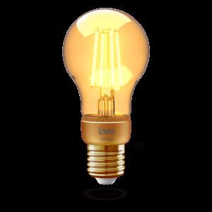 RF 263 E27 Filament Bulb Vintage gold