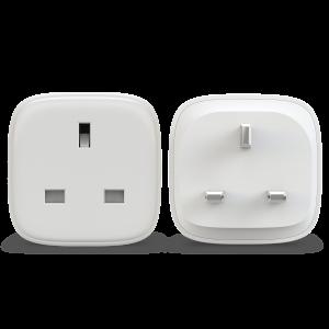 SP 222 Smart Plug UK version 2-pack