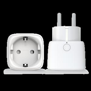 Smart Plug SP 220 2-pack Zigbee 3.0