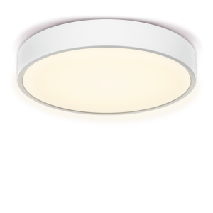 Smart Round Ceiling Lamp side